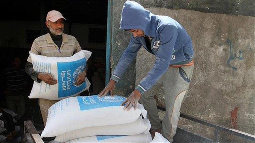 """Photo of """"لجان اللاجئين"""" بغزة تُطالب الدول الأوروبية بسد عجز """"أونروا"""" المالي"""