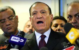 قائد الجيش المصري الأسبق سامي عنان يخوض انتخابات الرئاسة 2018