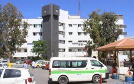 توقف العمليات الجراحية بمستشفى الشفاء في غزة