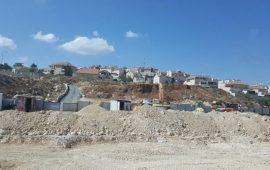 """تحذير من بناء شبكة طرق لتوسيع مستوطنات تمهيداً لـ""""القدس الكبرى"""""""