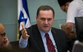 وزيرالاستخبارات الاسرائيلي: إيران بحاجه لوقت لتستوعب الضربة