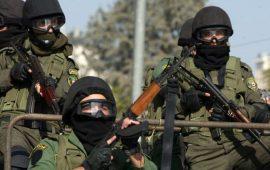 أمن السلطة يعيد 3 مستوطنين دخلوا طولكرم للاحتلال