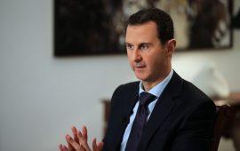 جنرال إسرائيلي: مشروع إنقاذ الأسد بخطر.. هل قررت إسقاطه؟
