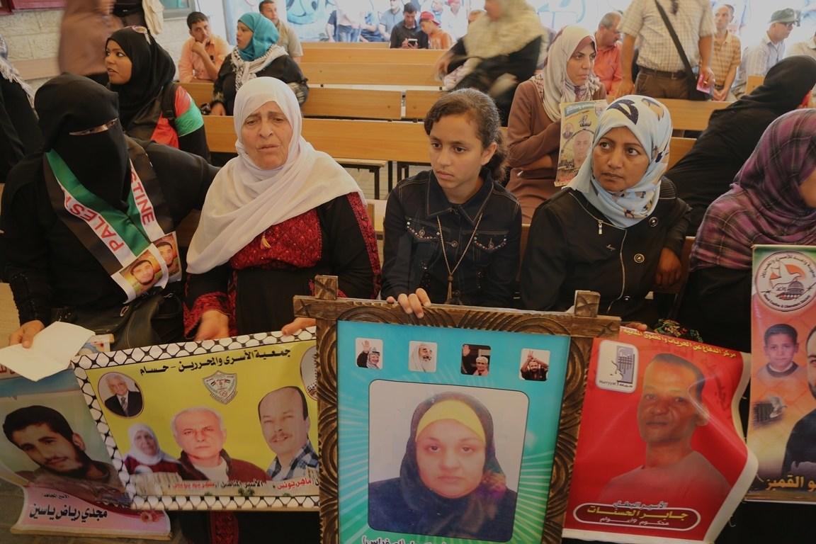 Photo of السجن 6 سنوات للأسيرة نسرين أبو كميل