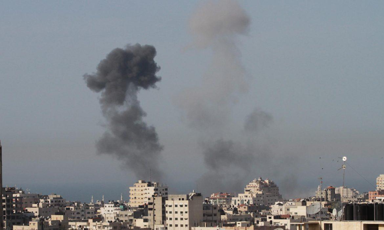 إسرائيل وغزة: تأمين الردع دون المواجهة الشاملة