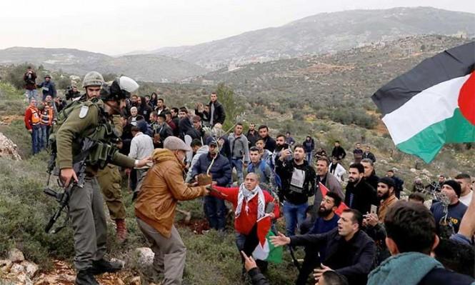 Photo of فصائل بالضفة تدعو للتصعيد ضد الاحتلال