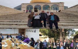غضب إعلامي مغربي من زيارة صحفيين لإسرائيل