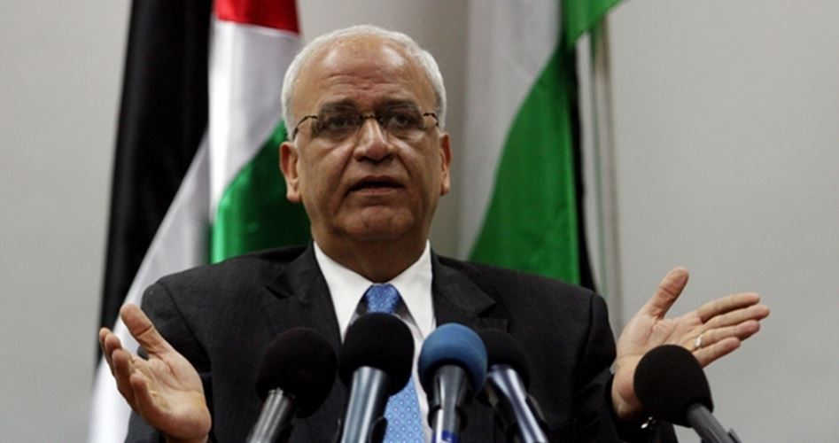 Photo of حماس: تصريحات عريقات تضع الأمور بنصابها