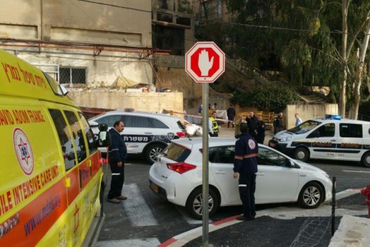 Photo of العثور على جثة شاب في حيفا