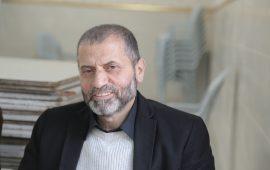 """""""عاشق الأقصى"""" الدكتور سليمان أحمد يتحدث عن تجربته في السجن"""