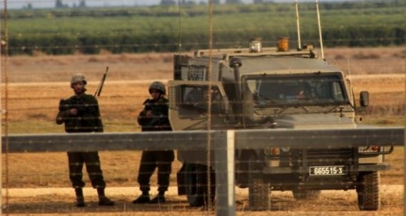 Photo of الجيش الإسرائيلي يستنفر قواته على حدود قطاع غزة