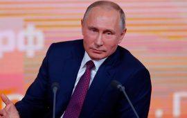 روسيا.. 7 مرشحين ينافسون بوتين بالرئاسيات المقبلة