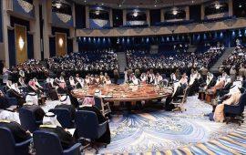 مخاوف استمرار الأزمة الخليجية تلقي بظلال سلبية على اقتصادات المنطقة