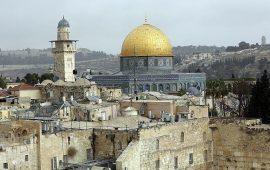 جامعة مرمرة تحتضن أول مركز أبحاث حول القدس في تركيا
