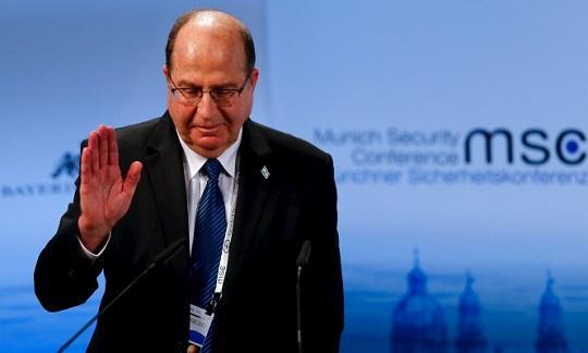 """Photo of """"يعالون"""" يعلن نيته تشكيل حزب إسرائيلي جديد والتنافس على رئاسة الوزراء"""