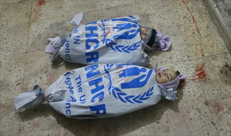 Photo of 1.5 مليون معاق دائم بسبب الحرب في سوريا