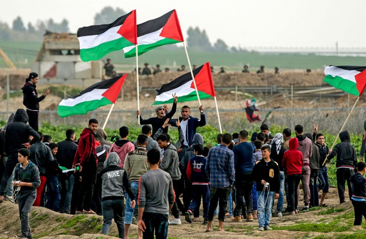 Photo of مقترحات إسرائيلية غريبة لمواجهة مسيرات العودة