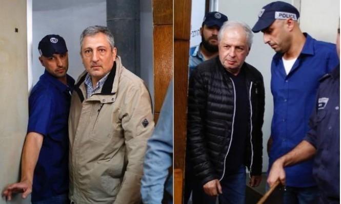 """Photo of قضية الفساد """"4000"""": تسريح مالك """"بيزك"""" ومقرب من نتنياهو للحبس المنزلي 10 أيام"""