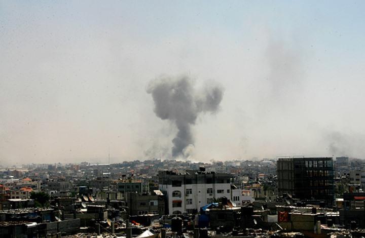 جنرال إسرائيلي يشرح تفاصيل الحرب القادمة مع حماس في غزة