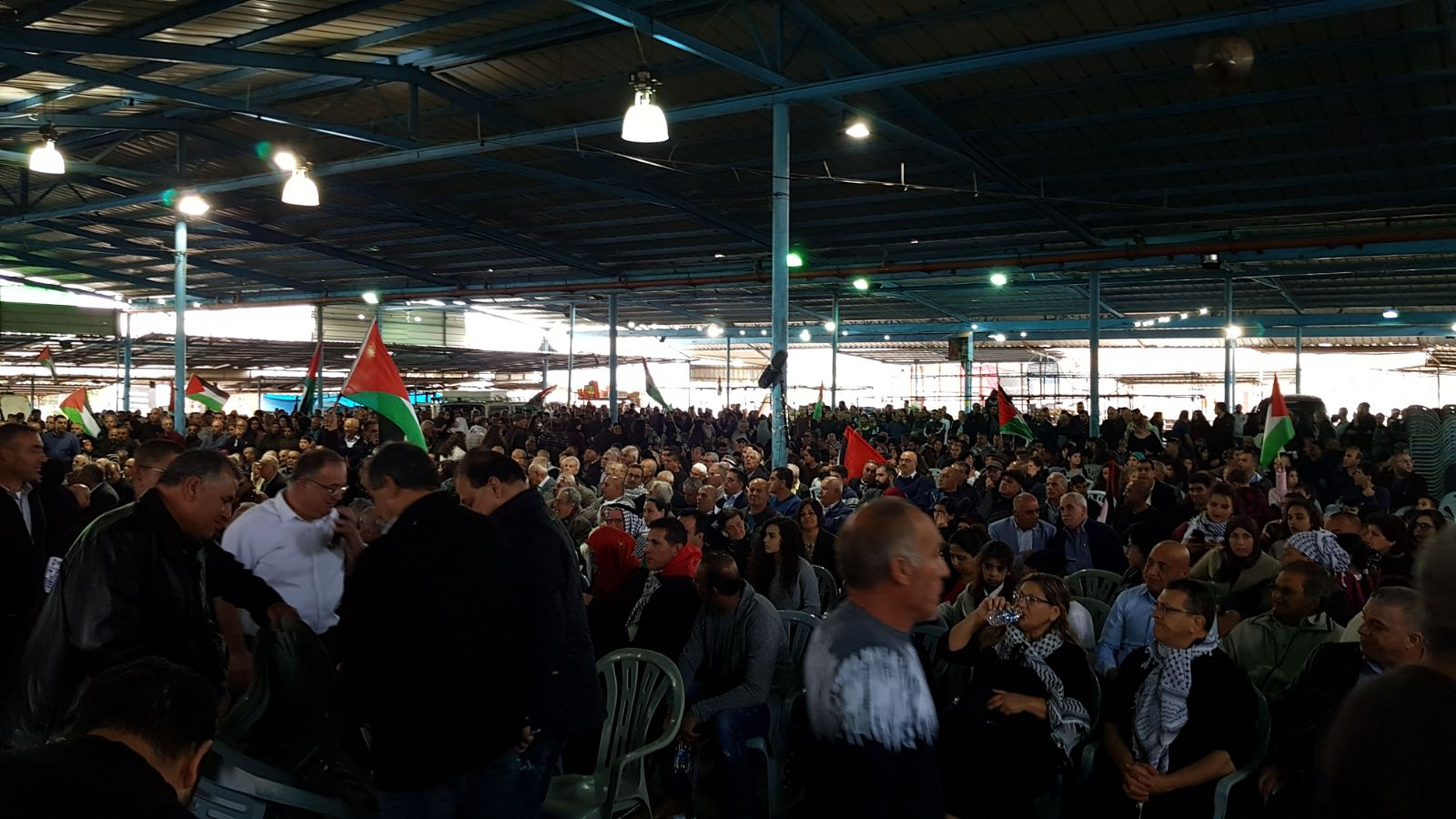 Photo of إحياء للذكرى 42 ليوم الأرض: مسيرات حاشدة ومهرجان مركزي في عرابة