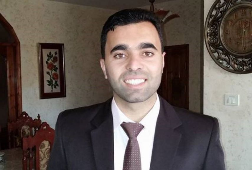 """Photo of مخابرات السلطة تعتقل صحفيًا بقناة """"القدس"""""""