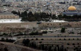 خطة سرية اسرائيلية تحث عدد من الدول على نقل سفارتها للقدس