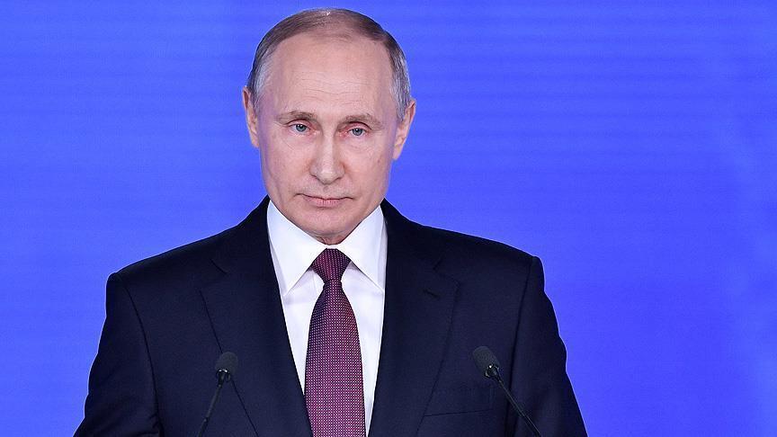 """Photo of """"الناتو"""" عن تصريحات بوتين: لا نريد حربا باردة جديدة ولا سباق تسلّح"""