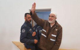 غداً الأحد في حيفا: جلسة للنظر في ملف الشيخ رائد صلاح والاستماع لشهود النيابة