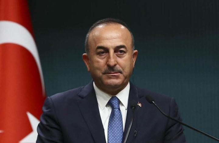 أنقرة ترد على تصريحات لافروف: لن نسلم عفرين للنظام
