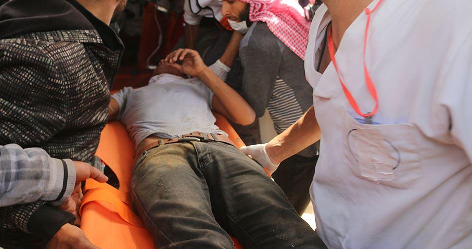 """""""القضاء الإسرائيلي"""" يرفض التماسا لوقف القتل على حدود غزة"""