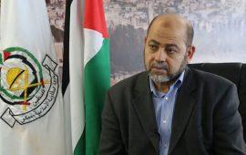 أبو مرزوق: عقد الوطني تزييف للحقيقة ومشروع انفصال