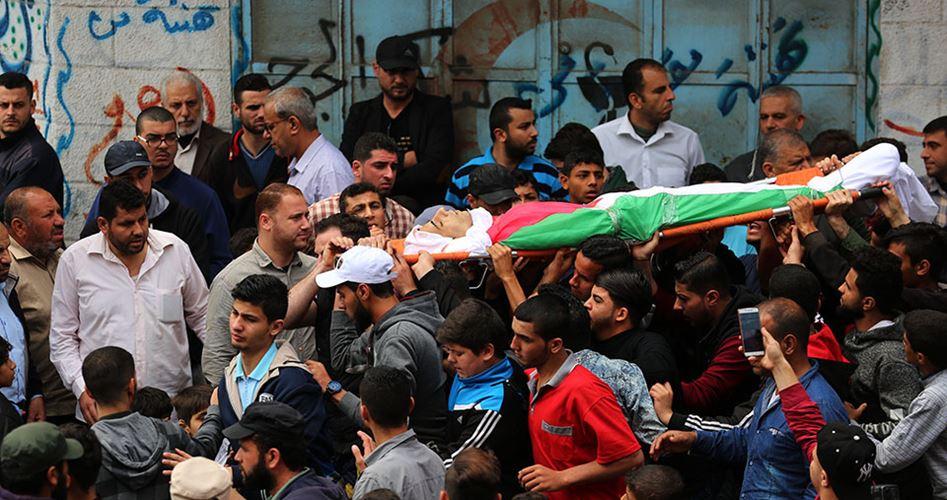 Photo of الكشف عن هوية 3 فلسطينيين قتلهم الاحتلال الليلة الماضية شرق غزة