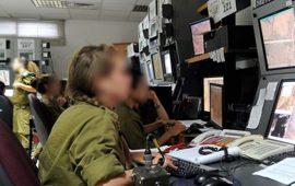 """وحدة """"مراقبة إسرائيلية"""" تعترف باستهداف المدنيين على حدود غزة"""