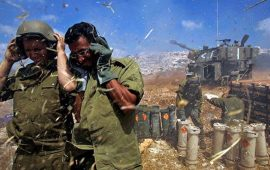 """خيار """"إٍسرائيلي"""" لإنهاء مسيرة العودة .. ما هو؟"""