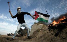 مستشرق يهودي: منهج إسرائيل لحل النزاع مع الفلسطينيين خاطئ