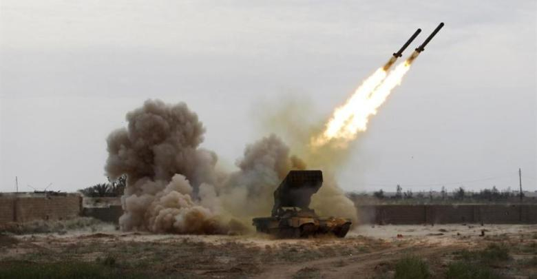 Photo of اعتراض رابع صاروخ باليستي حوثي فوق السعودية خلال 24ساعة