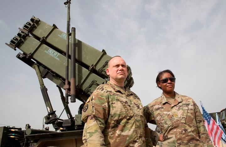 قناة أمريكية: 8 أهداف ستضربها الصواريخ الأمريكية في سوريا