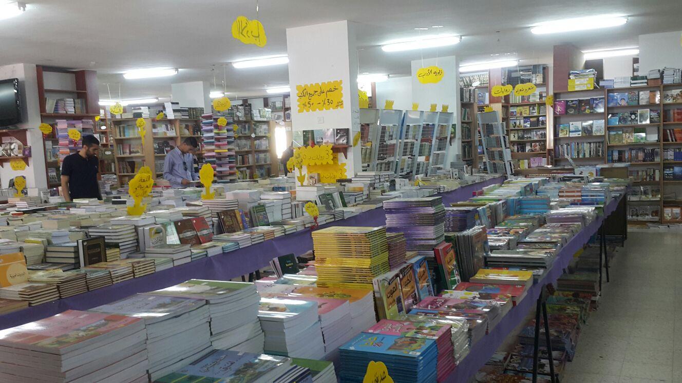 Photo of كفر كنا: افتتاح أضخم معرض للكتاب في الداخل الفلسطيني