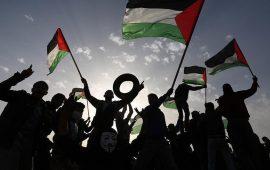هيئة فلسطينية: المسيرات مستمرة على حدود غزة حتى تحقيق أهدافها