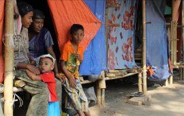 """مسلمو """"ميكتيلا"""".. أقلية أخرى مضطهدة في ميانمار"""