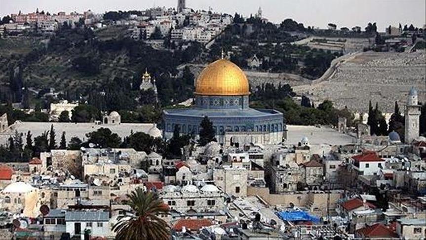 "Photo of ""يسرائيل هيوم"": باراغواي ستنقل سفارتها إلى القدس"