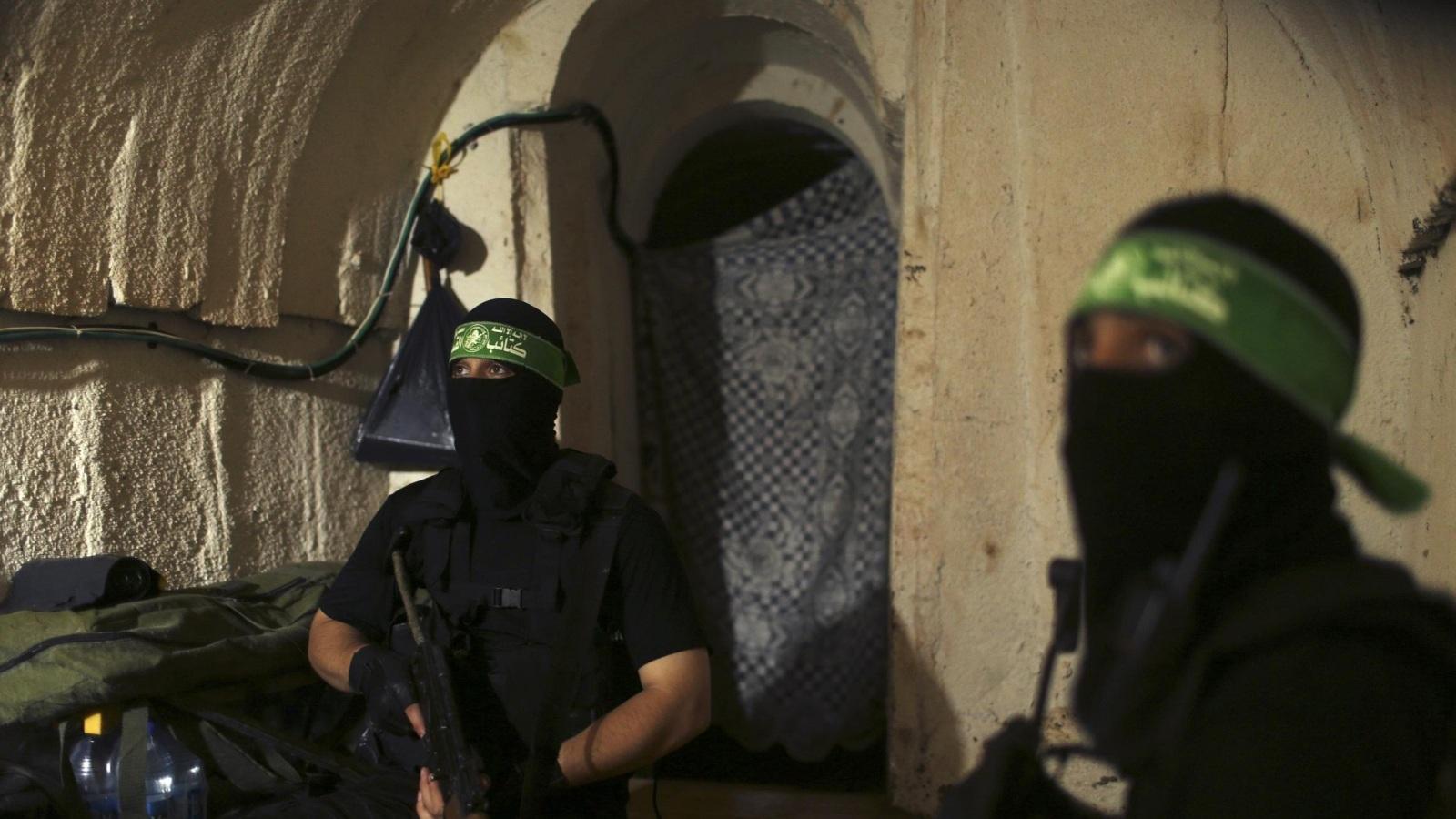 Photo of إسرائيل تنشر قائمة اغتيالات لقادة القسام في غزة