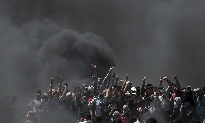 Photo of السنوار يؤكد استمرار مسيرات العودة