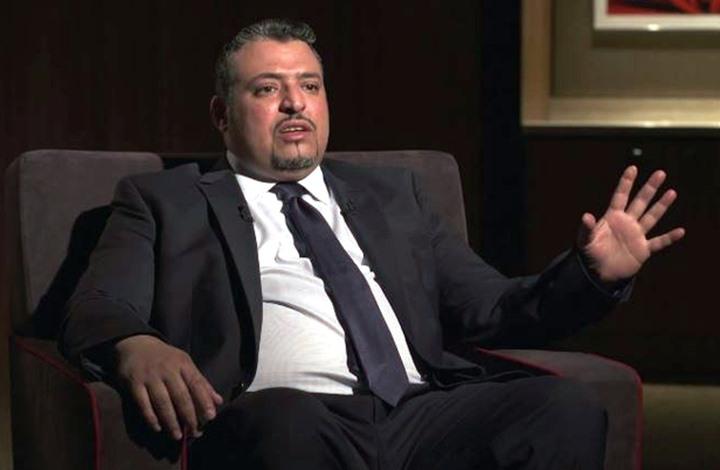 Photo of أمير سعودي يدعو أعمامه لاستعادة السلطة فورا