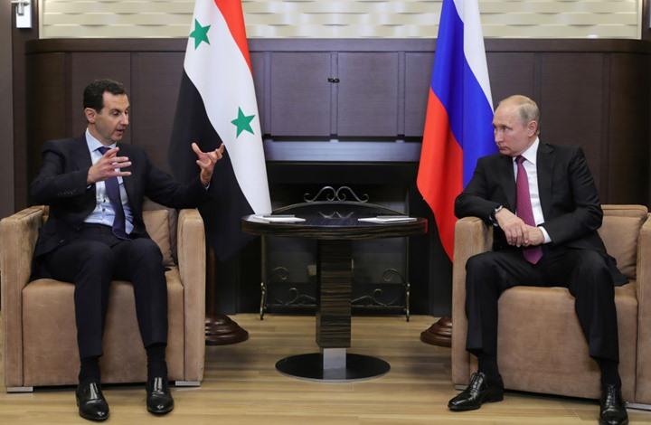 Photo of هآرتس: تحوّل بموقف موسكو والأسد من الوجود الإيراني بسوريا