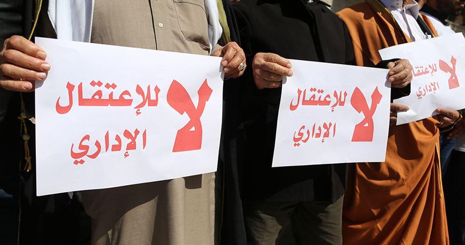 Photo of الأسرى الإداريون يواصلون مقاطعة محاكم الاحتلال لأكثر من 100 يوم