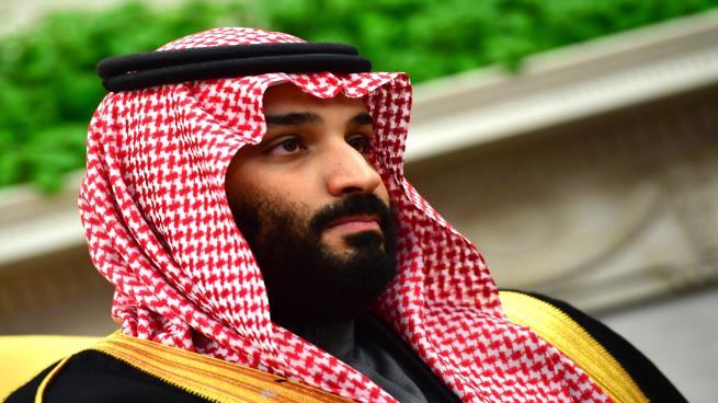 """Photo of """"هيومن رايتس ووتش"""": السعودية غارقة في محاولاتها لإسكات المعارضة"""