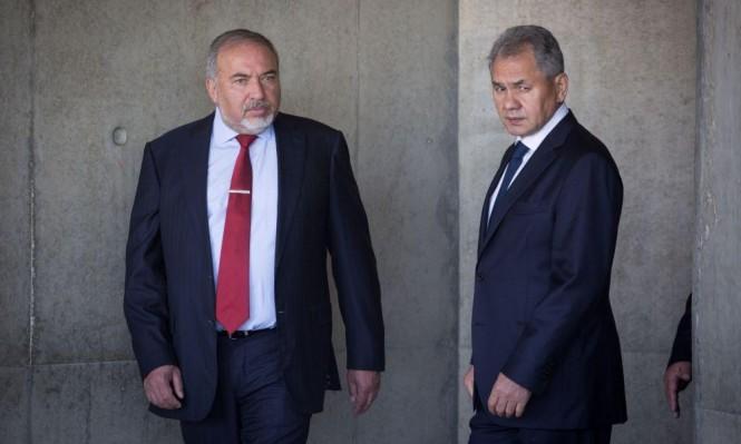 Photo of تفاهمات روسية إسرائيلية: حرية مهاجمة إيران بسورية بالتنسيق مع موسكو