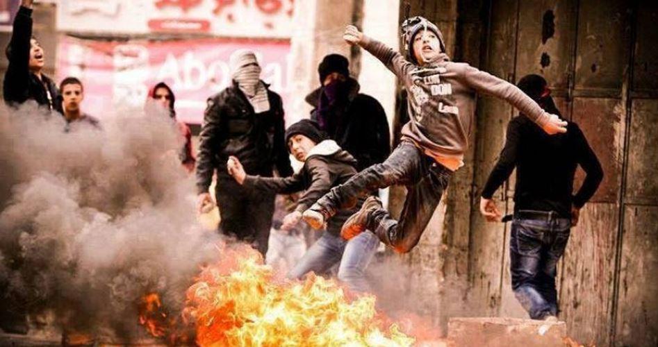 "Photo of دعوات لحراك واسع بالضفة في ""جمعة النذير"""