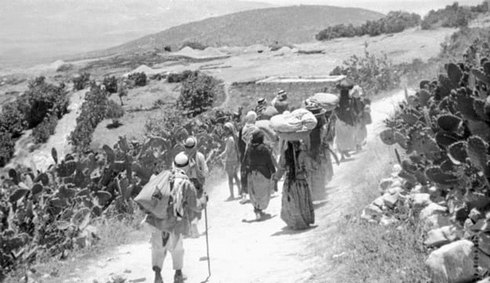 Photo of النـــــكبة … مقدمات تاريخية